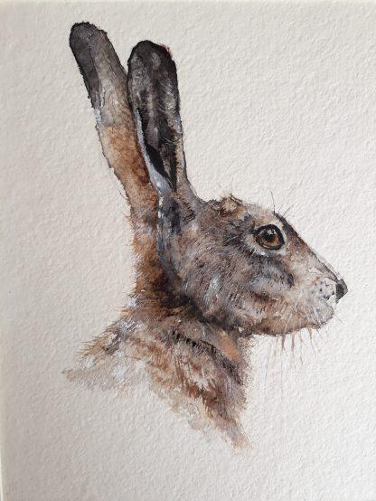 hare for mug